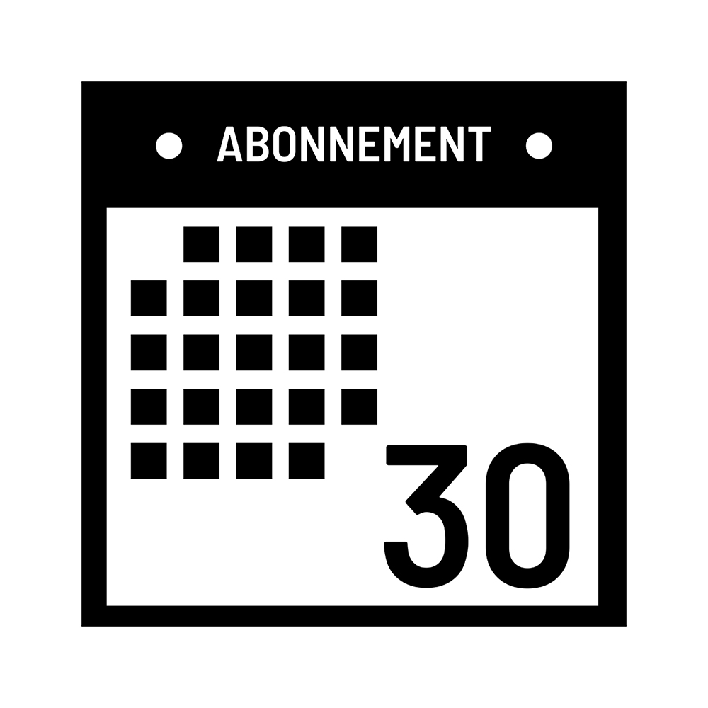 abonnement-30