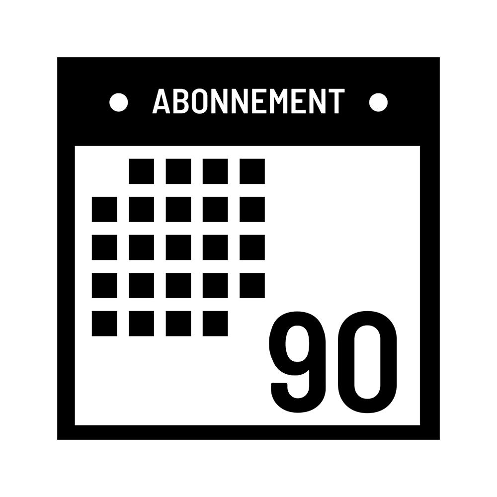 abonnement-90